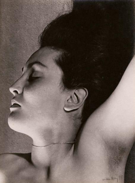 Meret Oppenheim, 1935