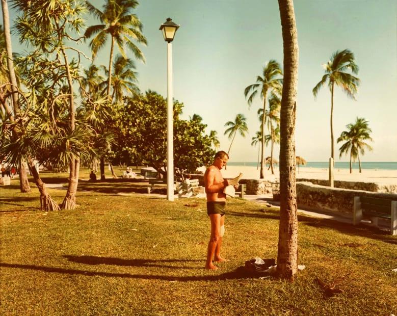 Miami Beach, Florida, November 13, 1977