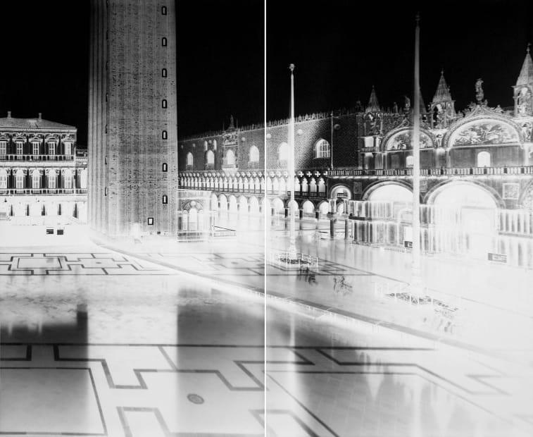 San Marco, Venice, XXI: December 3-4, 2005