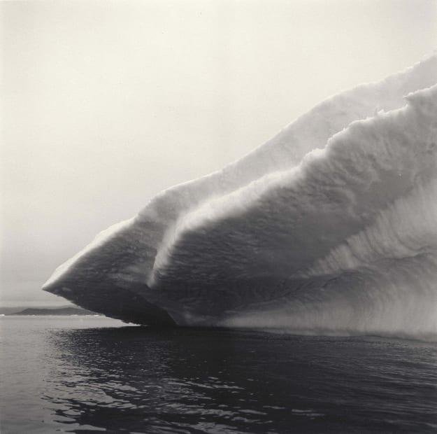 Iceberg IV, Disko Bay, Greenland, 2004