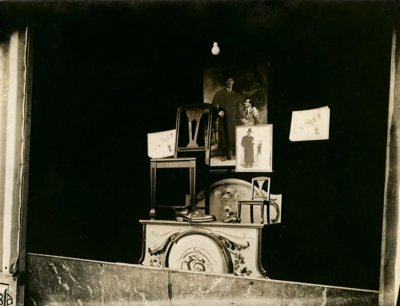 Fête du Trone, 1925