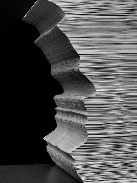 Paper Self, 2012