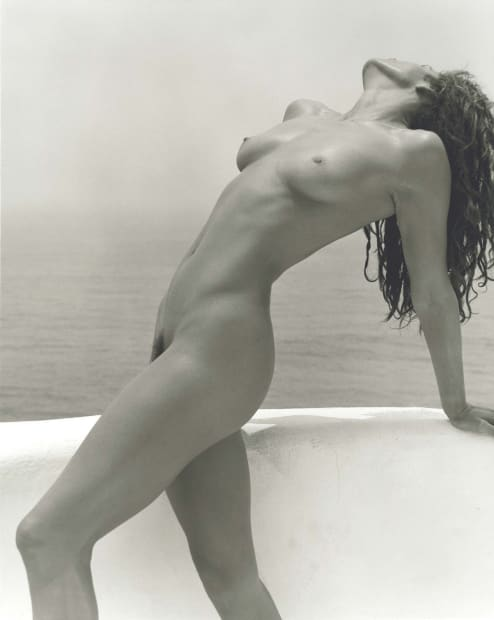 Cindy Crawford 3, Costa Careyes, 1998