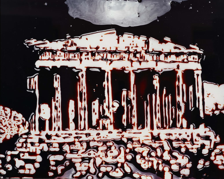 The Parthenon, 2003