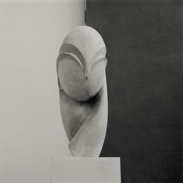 Madame Pogany (Brancusi), France, 2001