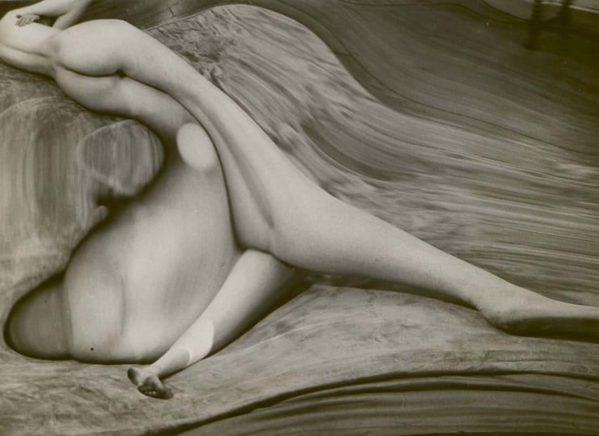 Distortion #132, 1933