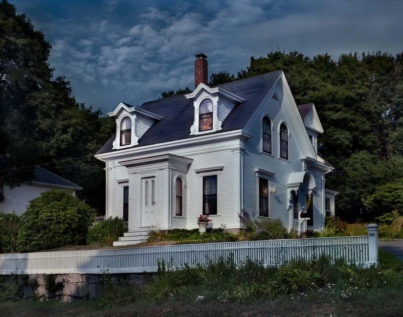 Hodgkin's House, 2010