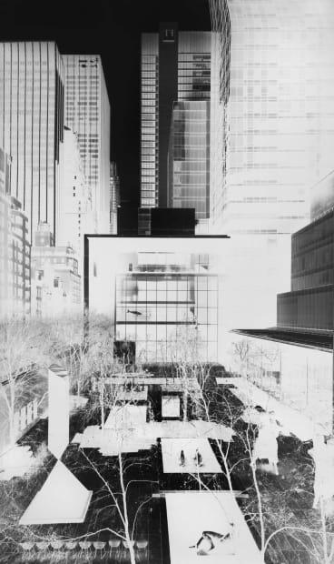 The Museum of Modern Art, V: April 18, 2014
