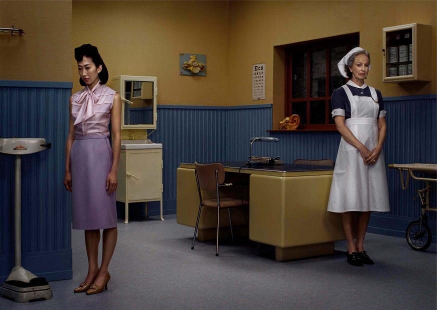 The Practice, 2005