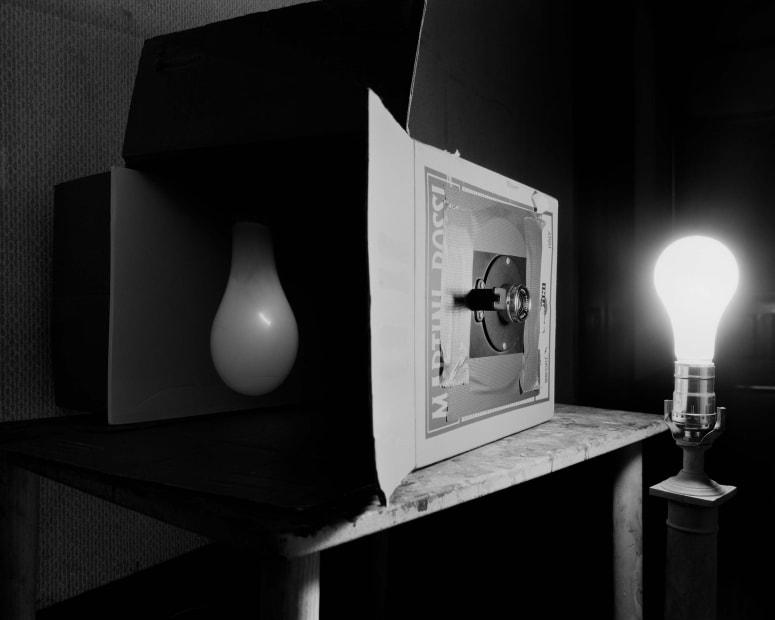 Lightbulb, 1991