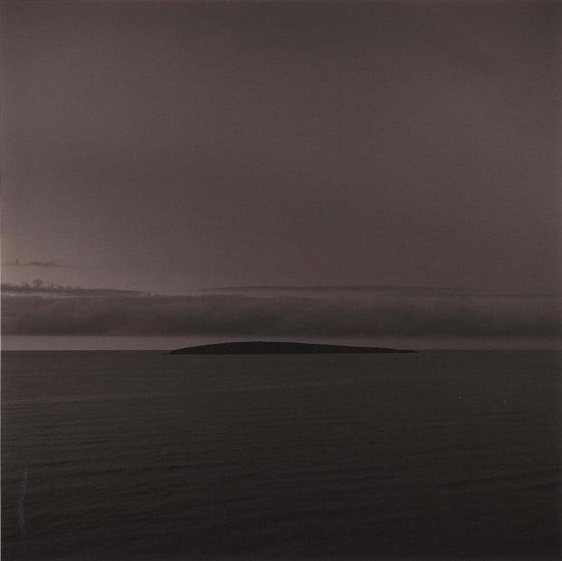 Evening/Northumberland Strait XIII, 1995