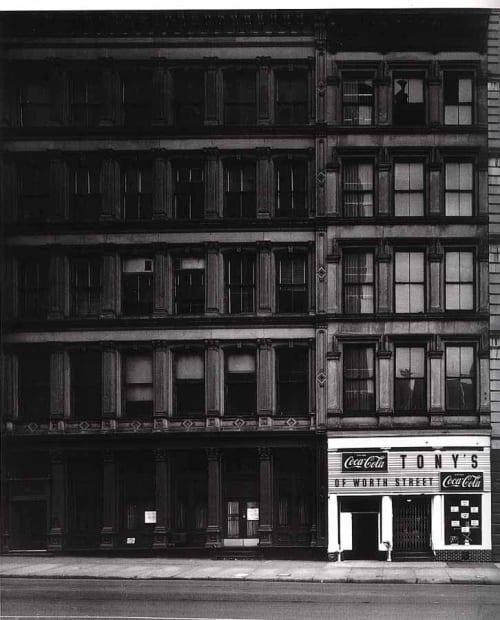 New York City, 1969