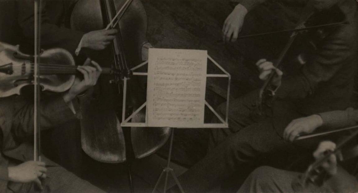 Quartet, 1926