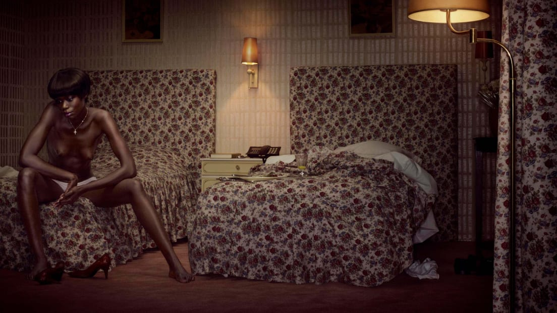 Winston Salem, Room 304, 2010