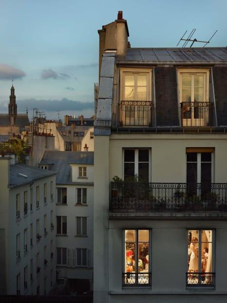 Rue du Faubourg St. Denis, Paris, 10e, le 17 mai, 2013