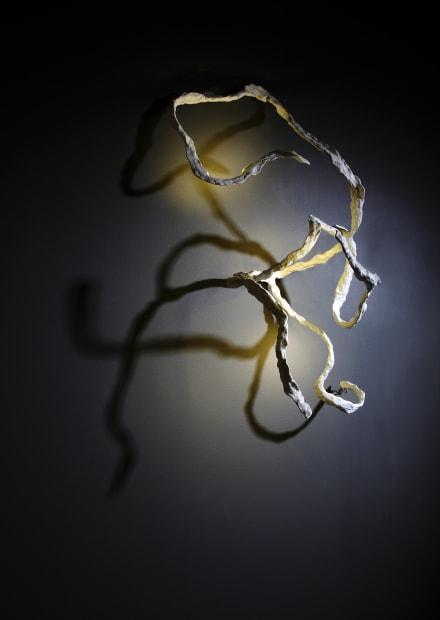 Duncan 1 (Functional Sculpture Light), 2014