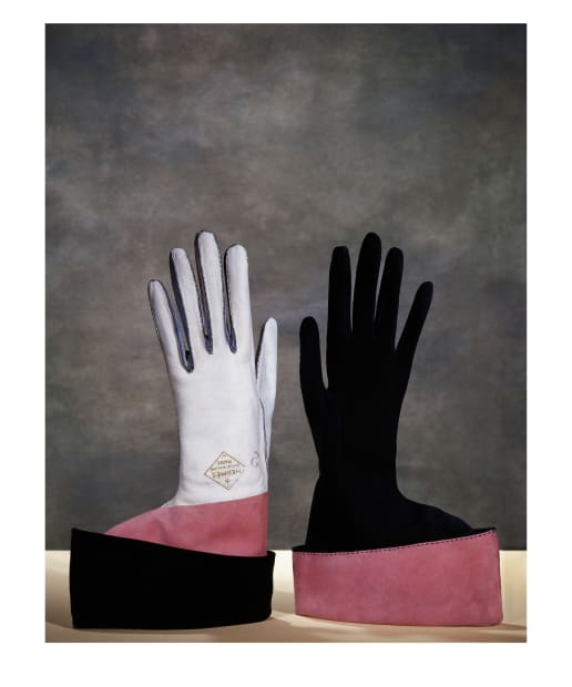 Evita's Pair of Gloves by Hermes, Paris c. 1949, 2003
