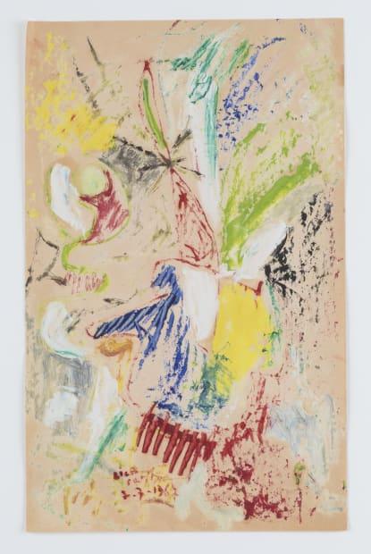Juego con líneas y colores, 1967