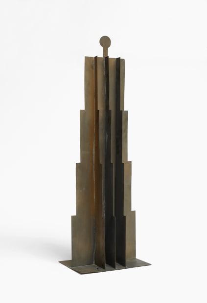 Escultura, 1975