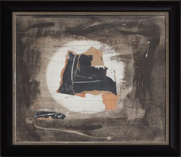Composition T88, 2001