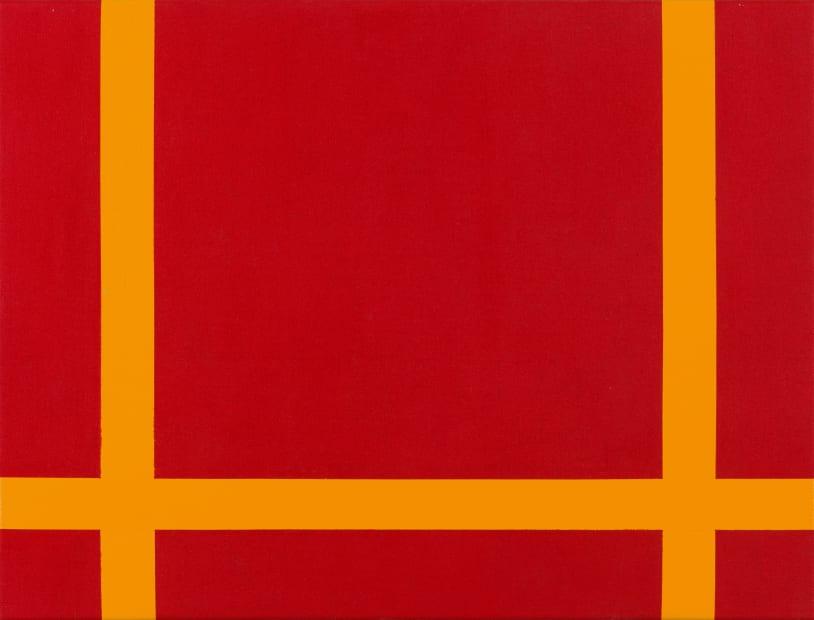 El cuarto rojo, 1973