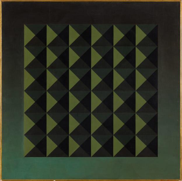Pintura, 1966/1967