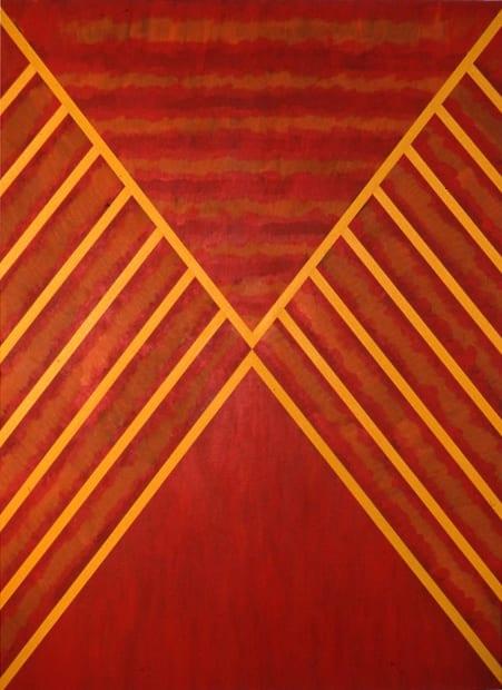 Pirámide, 1980