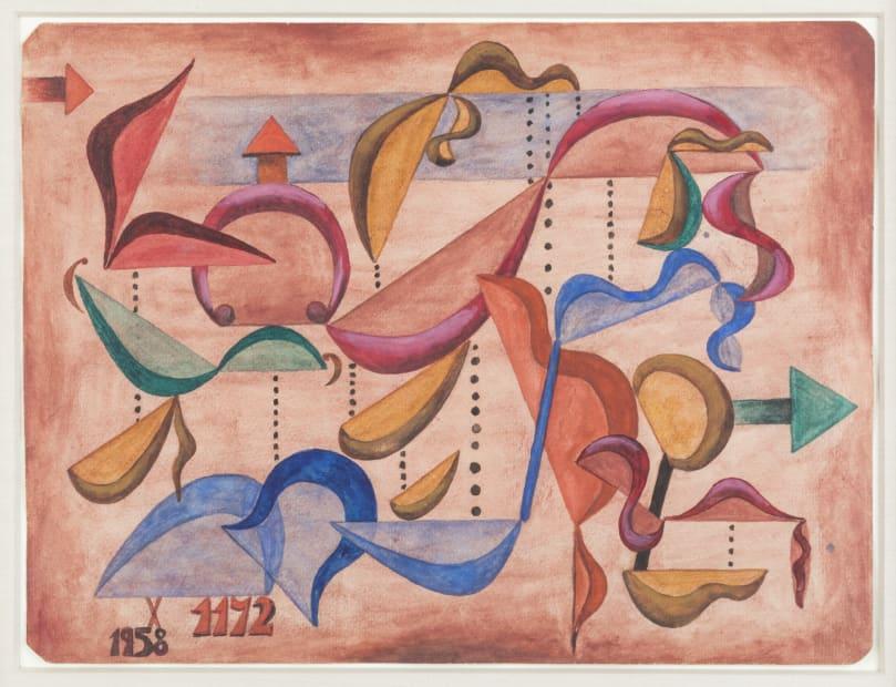 Grafia, 1958