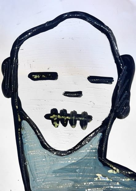 Ange-Arthur Koua, Clô Sran (l'enfant du pays), 2019