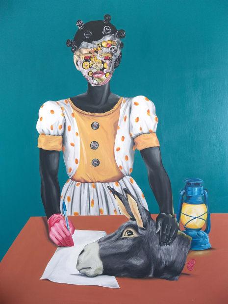 Dramane Diarra, Education et système, 2021