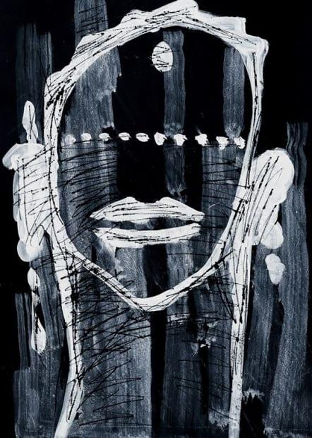 Ange-Arthur Koua, Wa Wê Ouffoué (l'homme au cœur pur) 3, 2019