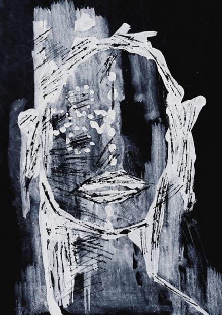 Ange-Arthur Koua, Wa Wê Ouffoué (l'homme au cœur pur) 2, 2019