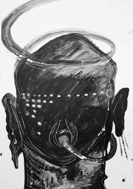 Ange-Arthur Koua, Sran Blé 5, 2019