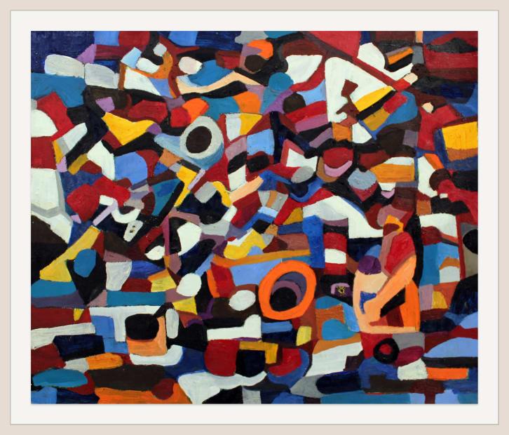 Composition, 2012