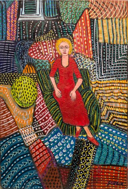 The Fabric Merchant, 2010-2021
