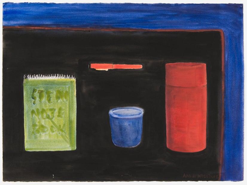 Abstract Still Life, c. 1982