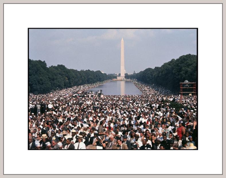 Untitled, Washington, D.C., 1963