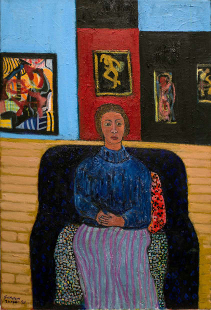 The Other Curator, 2004-2021