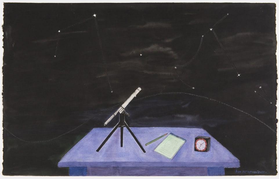 The Explorer, c. 1990