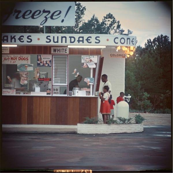 Untitled, Shady Grove, Alabama, 1956