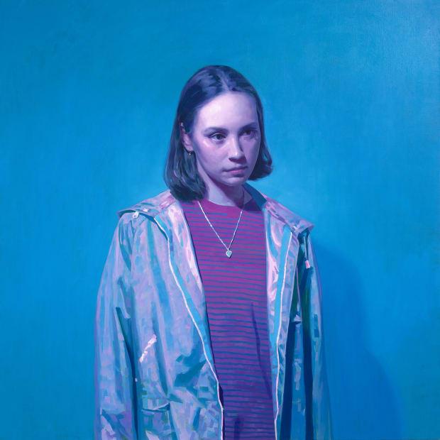 In Blue, 2020