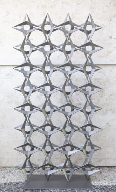 Christopher Puzio, Santa Fe, 2021