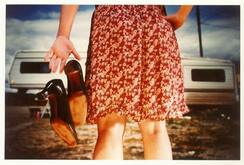 Falling Down, 1996
