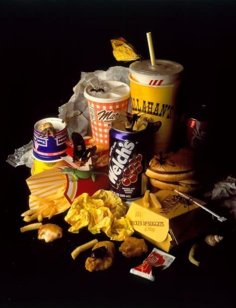 Nature Morte, 1994