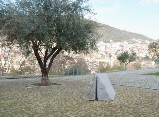 Zelt 1 / Tent 1, 2015