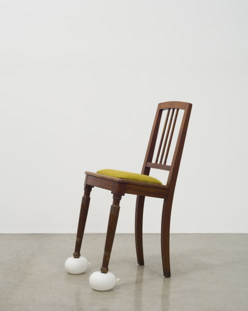 Chair No. 7, 2018