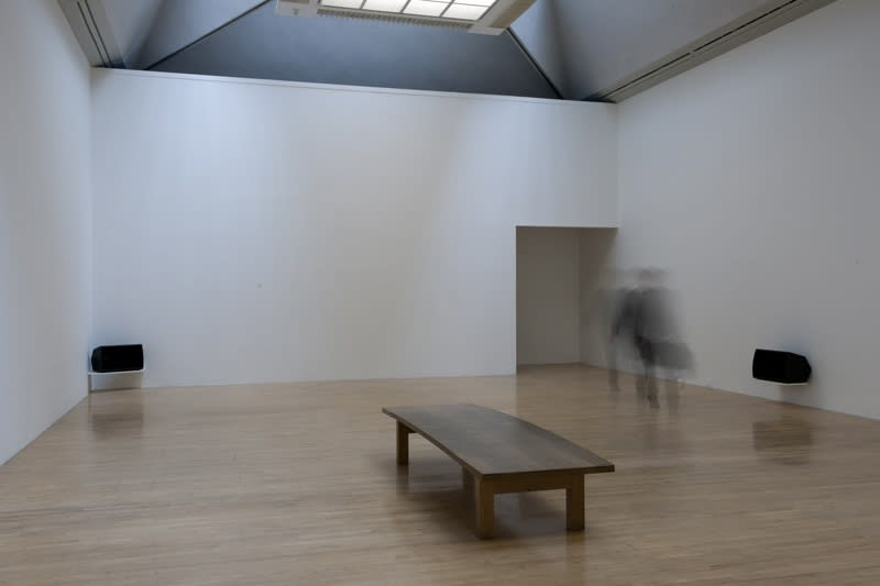 Installation view, TATE Britain, 2010