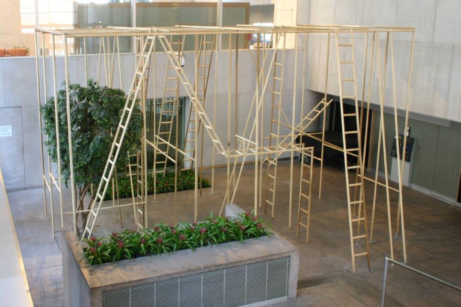 Junglegym, 2006