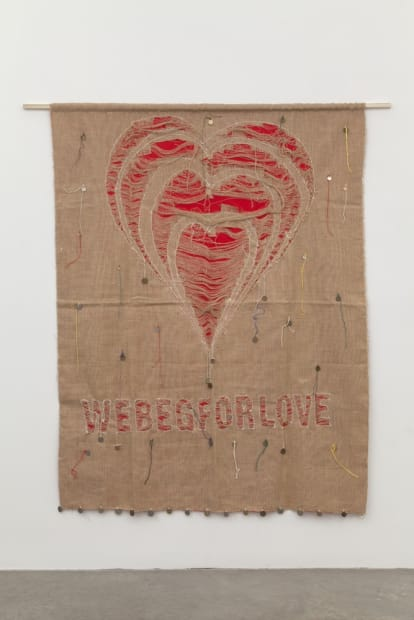 Glue Me Peace - We Beg for Love, 2005