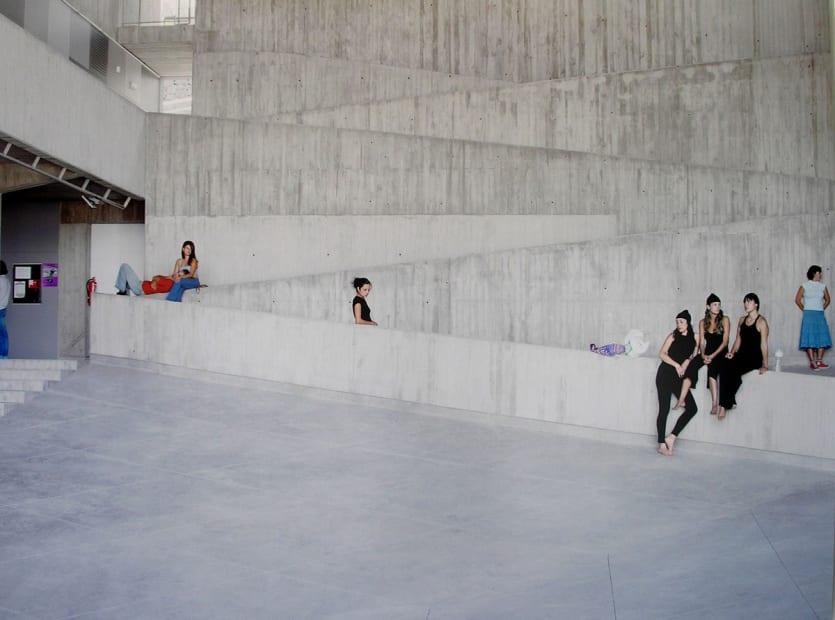 Drama School - 2006, 2006